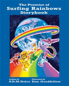 Surfing Rainbows